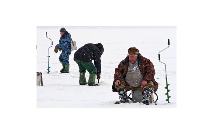 La chasse à la pêche kemerovo