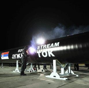 Le projet South Stream bientôt débloqué?