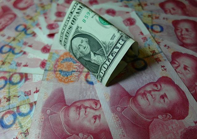 Washington pourrait arrêter le commerce avec Pékin à cause de son business avec Pyongyang
