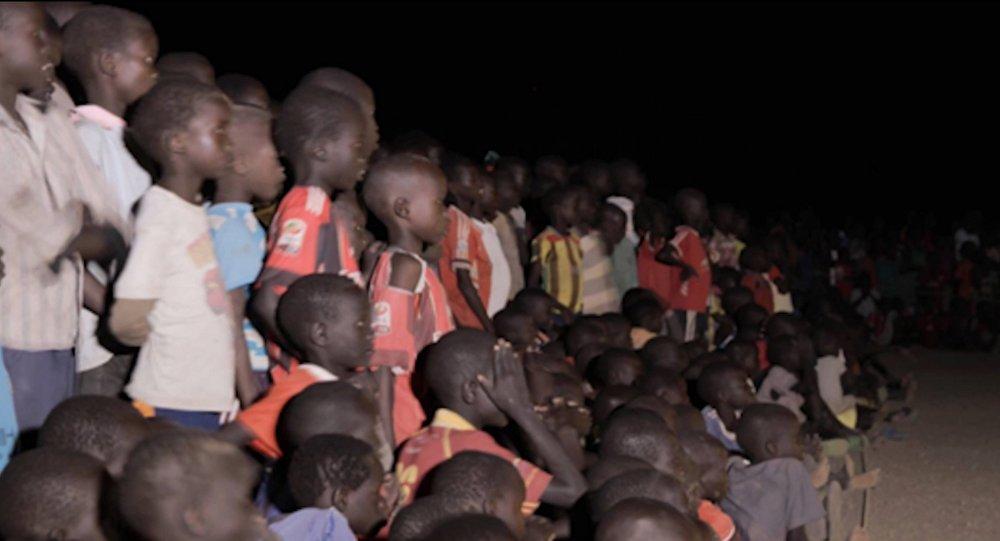 Les réfugiés du camp de Kakuma