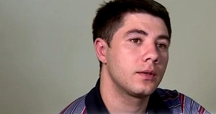 Alexandre Agapov