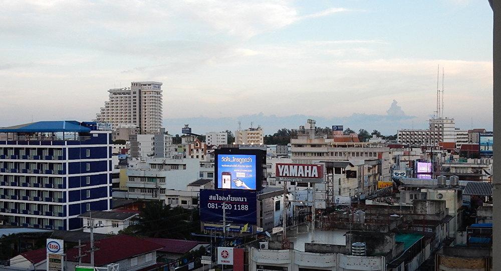 Double attentat en Thaïlande: un mort, 19 blessés dont des touristes
