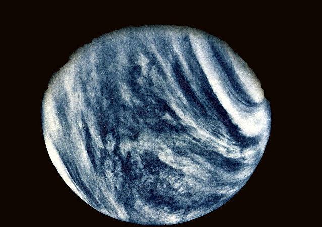 Vénus a-t-elle déjà été habitable?
