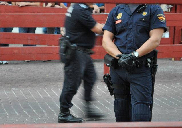 Deux blessés dans une fusillade en Espagne