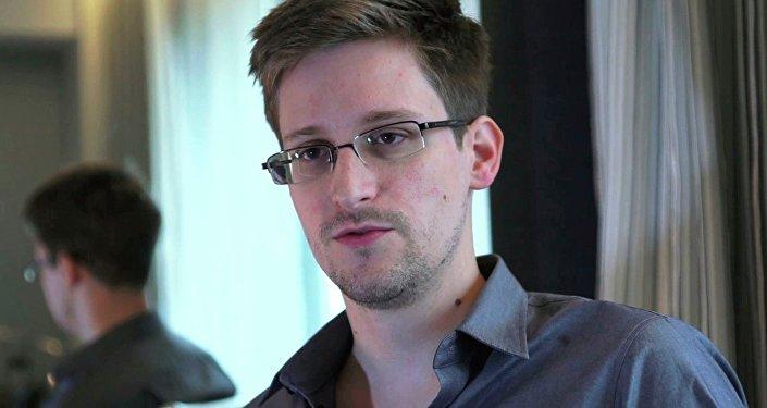 La nouvelle de l'extradition de Snowden diffusée par la télé US n'est qu'un fake