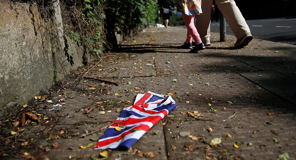 Est-ce aux Polonais de payer le prix du Brexit?