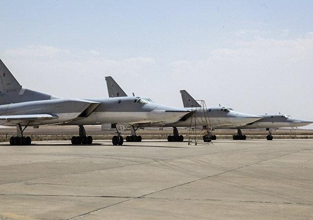 base aérienne Hamadan en Iran