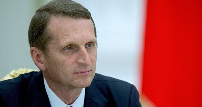 Sergueï Narychkine