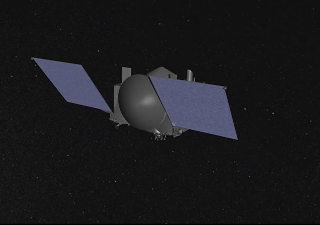 La NASA lancera un robot dans l'espace pour prendre un échantillon d'astéroïde