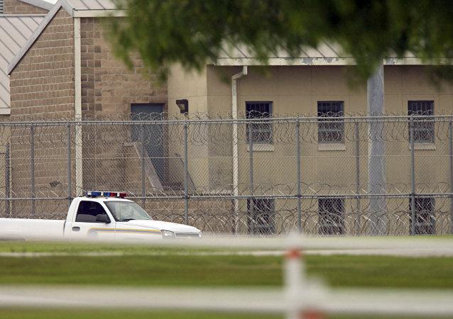 Prison. (File)