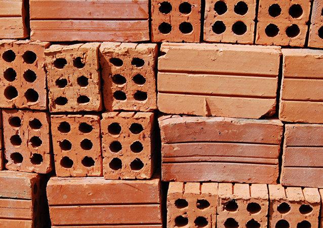des briques
