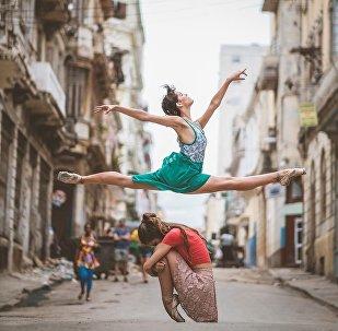 La danse et la ville