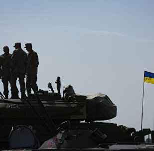 Вооруженным силам Украины передана 141 единица военной техники