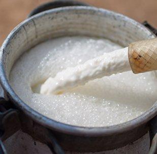 L'embargo commercial fait les beaux jours du fromage russe