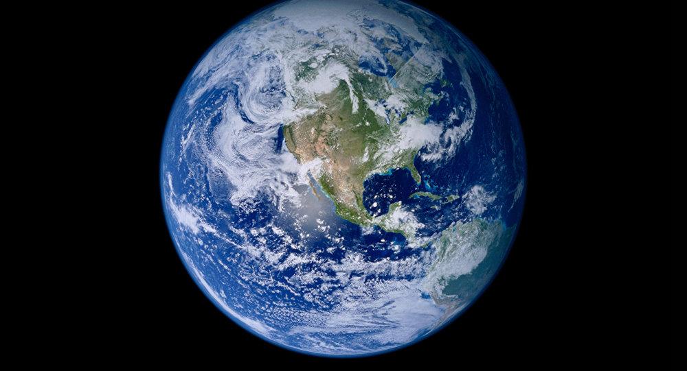Le secret du mouvement l int rieur du noyau de la terre for Interieur de la terre