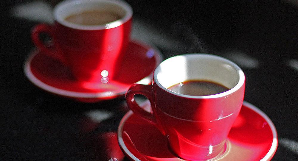 Accro au café ? C'est dans vos gènes !