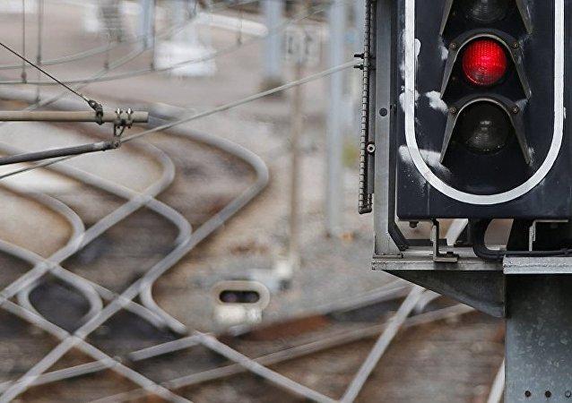 Hongrie: contrôles dans des trains internationaux à cause de la menace terroriste