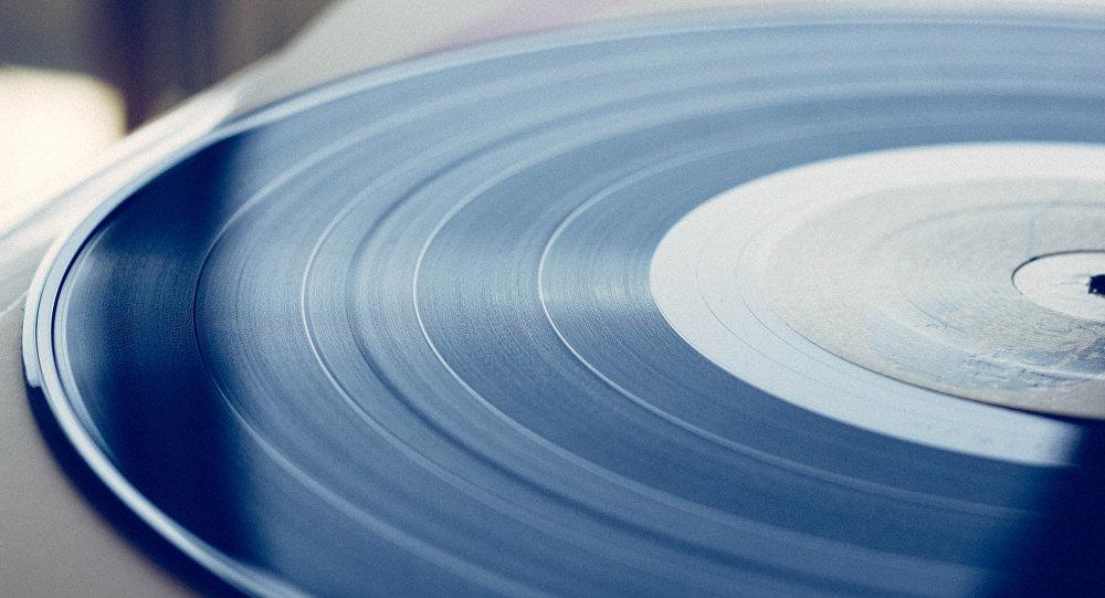 Un disque