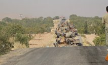 Ankara pose un ultimatum aux Kurdes syriens