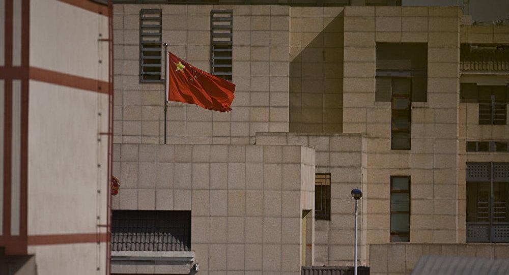 Explosion à l'ambassade chinoise au Kirghizistan
