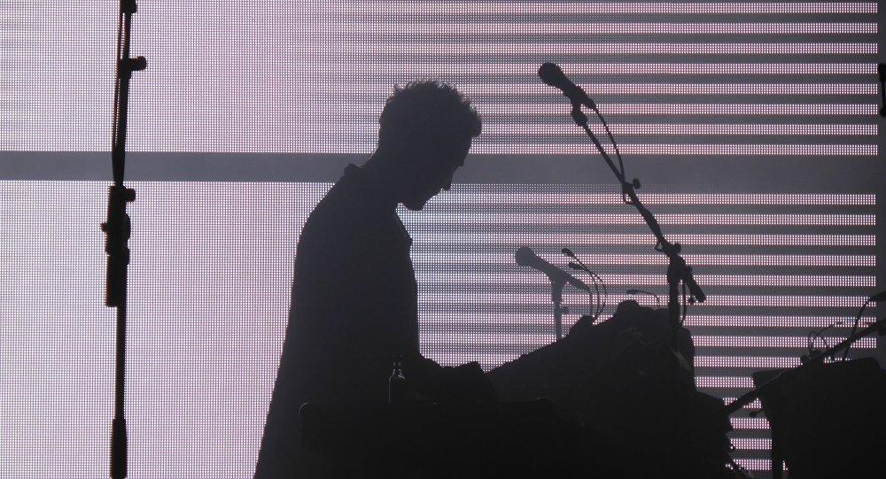 Robert Del Naja, Massive Attack