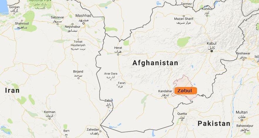 Une collision entre un autocar et un camion-citerne fait plus de 30 morts en Afghanistan