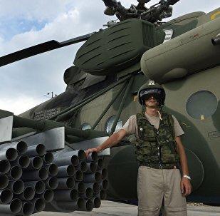 La base aérienne russe Hmeimim