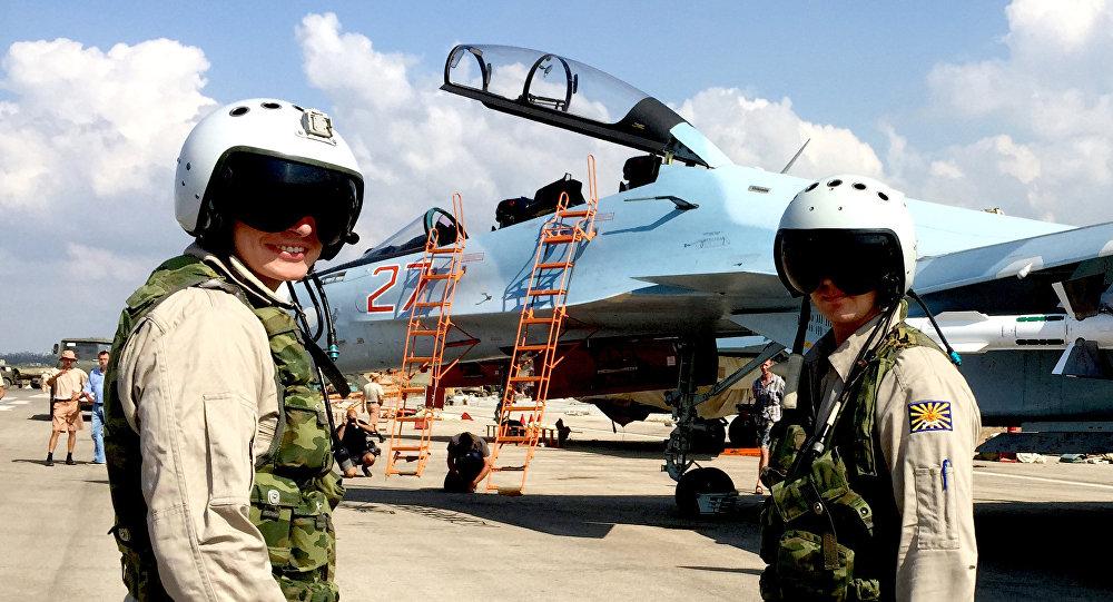 Jour du défenseur de la Patrie: des lettres d'enfants pour les soldats russes en Syrie