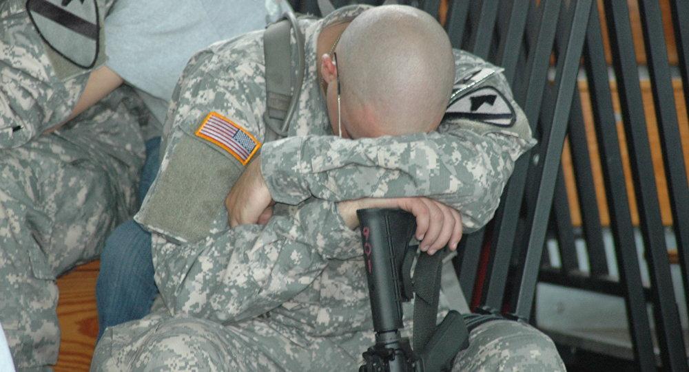 Les militaires américains se vident le cœur concernant Barack Obama