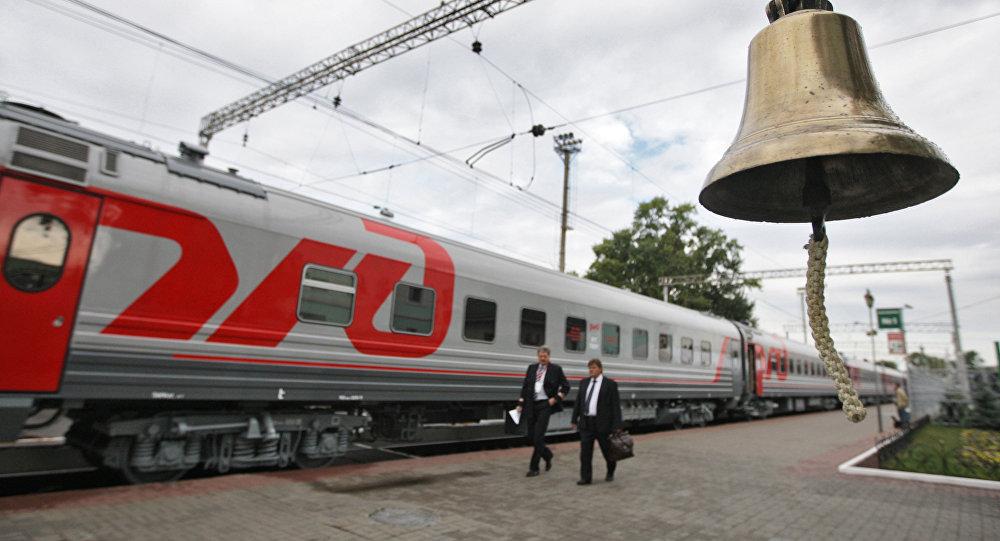 Le bénéfice net des Chemins de fer russes bondit de 73% au premier semestre 2016
