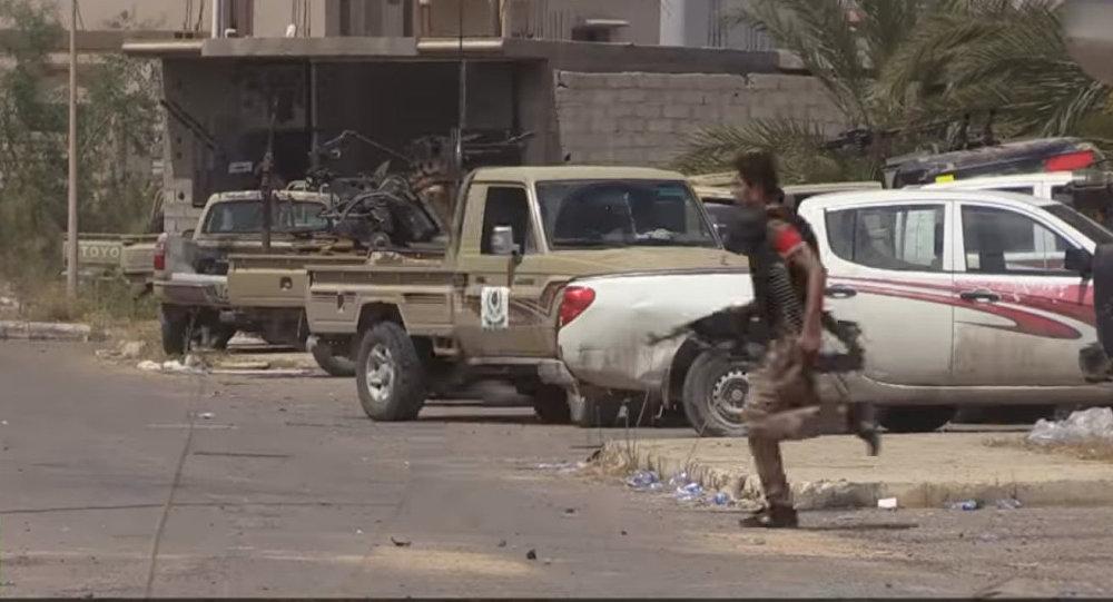 Libye rt