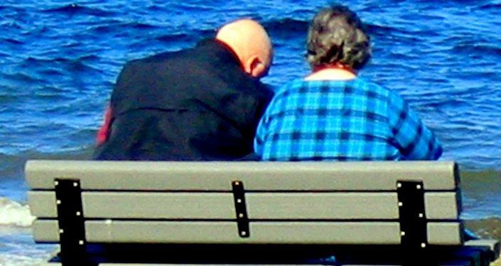 Un couple