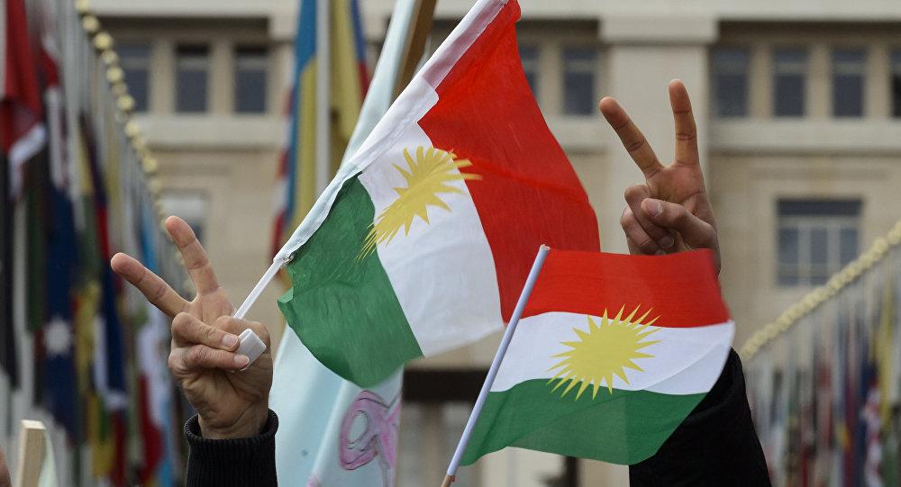 La Cour suprême ordonne la suspension du référendum d'indépendance — Kurdistan irakien