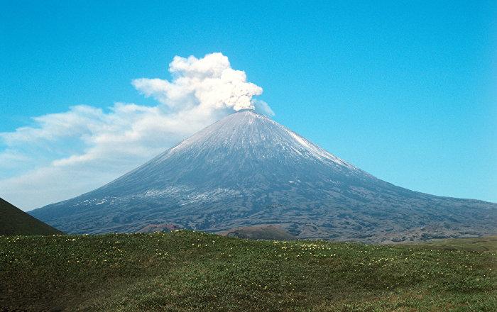 Island Pain Du Volcan