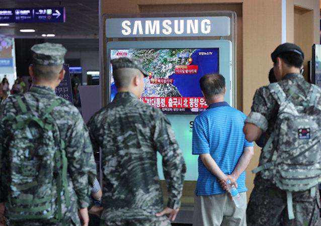 Essai nucléaire nord-coréen: Moscou dénonce une violation du droit international