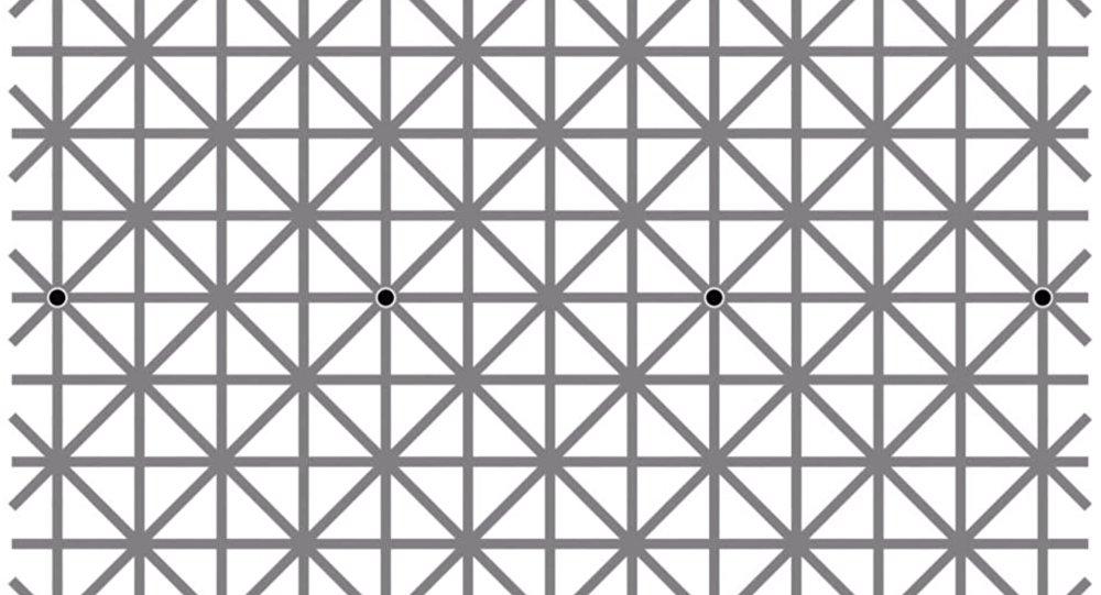 Cette illusion d 39 optique va vous donner le vertige for Dans cette optique