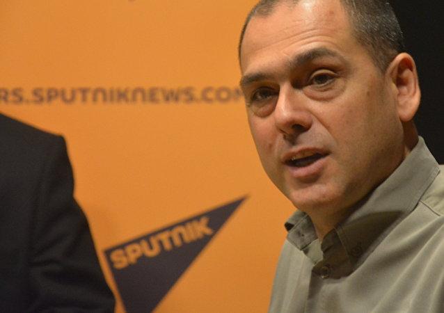 Aleksandar Radic