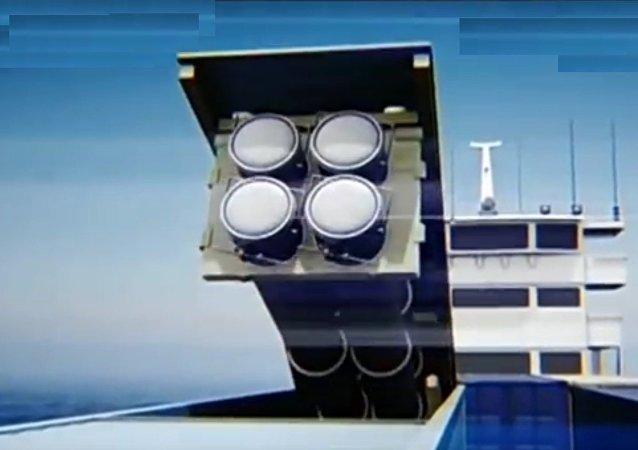 La Russie conçoit le premier missile hypersonique universel