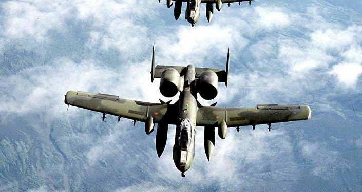 Des A-10  US