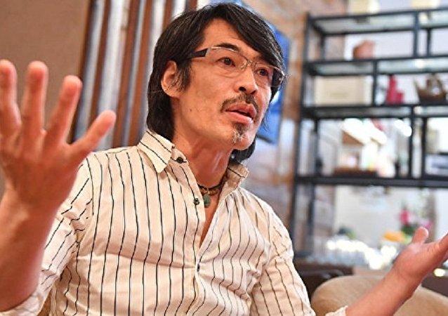 Kobayashi Katsuhiko