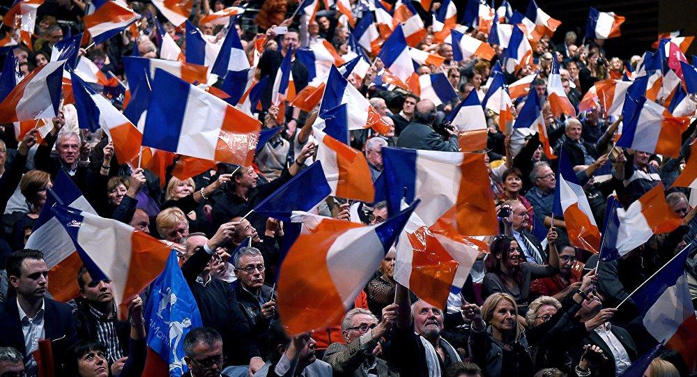 La primaire de la droite en France