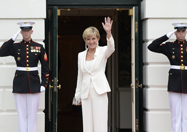 Julie Isabel Bishop