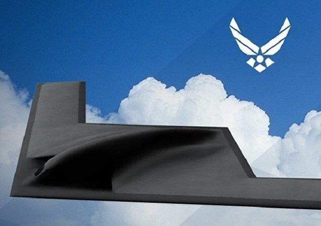 Le Northrop Grumman B-21 Raider, bombardier stratégique américain