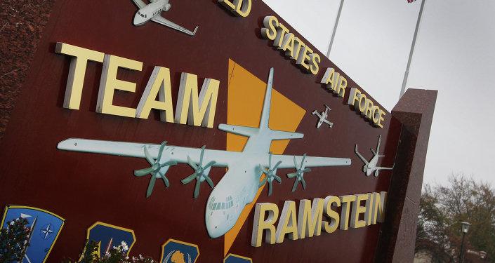 La base de Ramstein