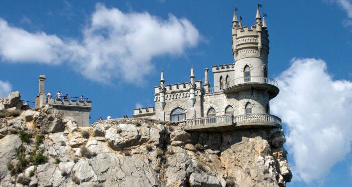 La Crimée n'est pas ukrainienne, Freedom House le confirme