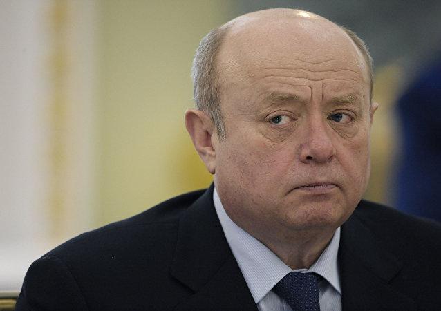 Mikhaïl Fradkov