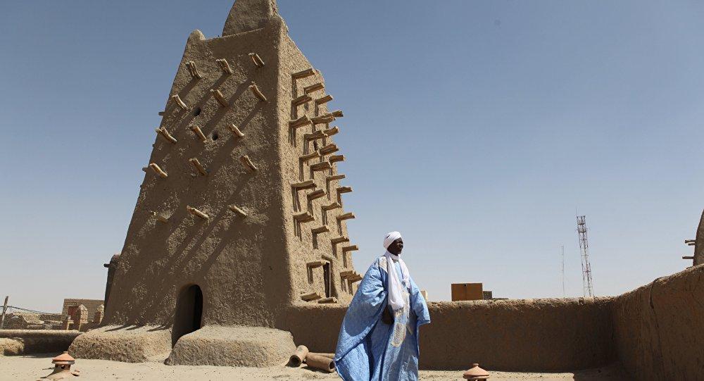 Mali: «c'est un problème de mouvements» émergés après l'assassinat de Kadhafi