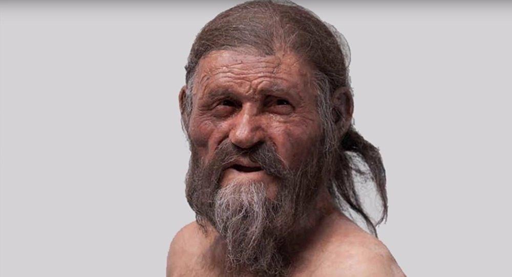 L'homme des glaces Ötzi a parlé !