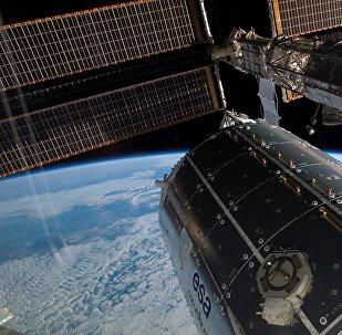 Moscou pourrait envoyer dans l'espace un vaisseau spatial avec un équipage du jamais vu (image d'illustration)