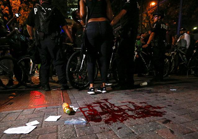 Charlotte: la police publie des vidéos de la mort de Keith Scott